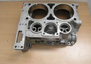 Aluminum Die Casting for CNC Machining
