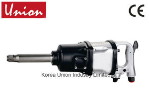 """Industrial 1"""" Pneumatic Impact Wrench Uses to Change Truck Tire pictures & photos"""