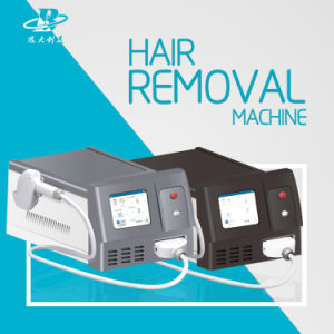 Medical Ce Approved 808/810nm Hair Removal Machine with Ce pictures & photos