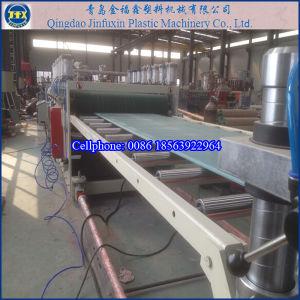 PVC Plastic Celuka Sheet Extruder Machine pictures & photos