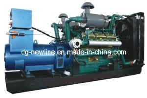 NPWD Series Generator Set Prime (12V Series)