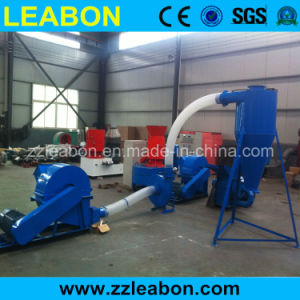 9fh High Efficiency Waste Wood Crusher Manufacturers pictures & photos