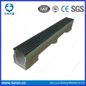 SMC Resin Drain Matched with Competitive Price pictures & photos