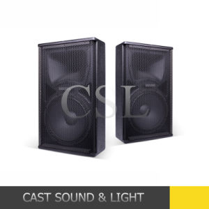 PRO Audio Sound Box /Speaker Box /Speaker Cabinet pictures & photos