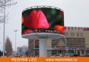 Indoor Outdoor Fixed Install Advertising Rental LED Sign/Panel/Wall/Billboard/Module/Video Display Screen pictures & photos
