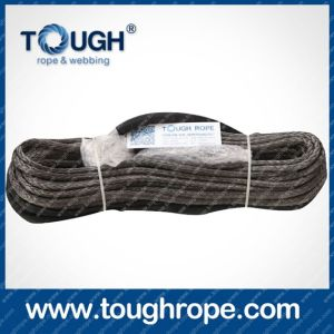 Tr-01 Sk75 Dyneema Construction Winch Line and Rope pictures & photos