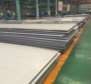 304 Grade Stainless Steel Plate / Sheet pictures & photos