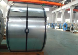 Prime Tinplate TFS, From China for Food and Chemical Cans pictures & photos