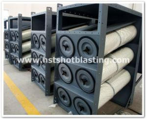 Filter Core Dust Removal Equipment
