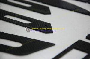 Light Weight High Strength Carbon Fiber Plate