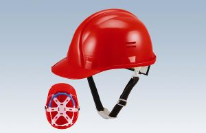 HDPE Safety Helmet with CE Certificate (ST03-YSW014)