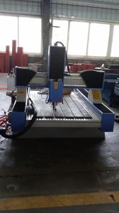 CNC Machine for Marble/ Stone Carving (XZ6090) pictures & photos
