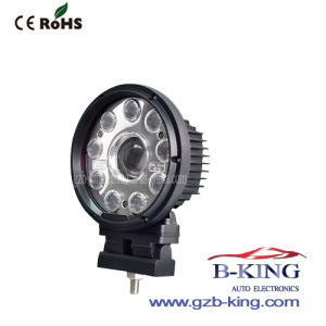 "New 6"" IP67 6000k Auto LED Work Lights pictures & photos"