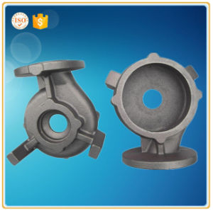 Customized Grey Iron Casting Part Water Pump Body