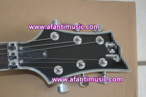 Mahogany Body & Neck / Afanti Electric Guitar (AESP-55) pictures & photos