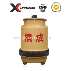 Round Counter Water Flow Cooling Tower Filler pictures & photos