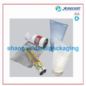 Barrier Tube Laminate Films for Cosmetics (DR1-RM01)