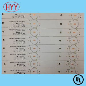 Popular Panel UL Approved Aluminum PCB for LED Tube pictures & photos