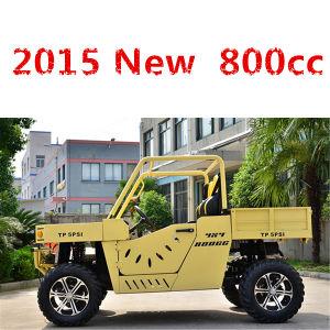 EPA Approved 4X4 800cc UTV (DMU800-04)