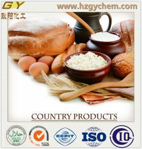 Bread Emulsifier Polyglycerol Esters of Fatty Acids (PGEF) E475