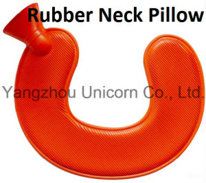 BS Rubber Hot Water Bottle pictures & photos