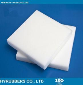 Virgin White Teflon PTFE Sheet pictures & photos