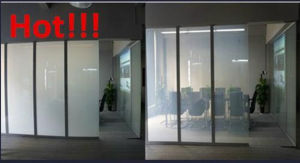 Attractive Glass Film with CE SGS ISO9001 pictures & photos