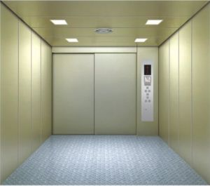 Hydraulic Freight Elevator (H01) pictures & photos
