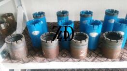 Zd101 Diamond Bit pictures & photos