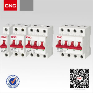 Miniature Circuit Breaker (YCB7H-63) pictures & photos