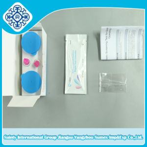 Sperm Concentration Rapid Test Cassette for Self Use pictures & photos
