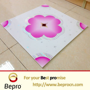 Interior Ceiling 595*595mm PVC Panel Hot Sale for Arabic Area