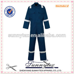 Multi Functional Workwear Reflect Coverall pictures & photos