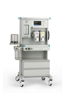 Anesthesia Machine Glory Plus with Ce Certificate pictures & photos