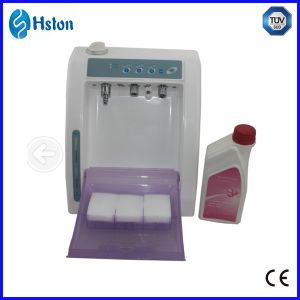 Dental Handpiece Lubricaton Machine pictures & photos