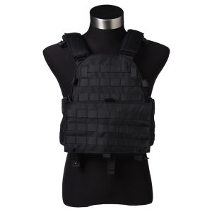 Molle Tactical Recon Plate Carrier Vest
