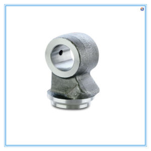 Forged Connector Part Available in Various Materials pictures & photos