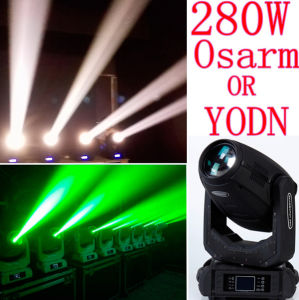 Moving Head Power Robe 280W Spot Beam LED Moving Head Light pictures & photos
