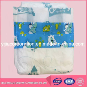 Economic Baby Diaper with ISO Certificate pictures & photos