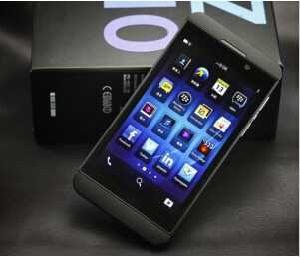 Wholesale Original Unlocked Smart Phone Z10 pictures & photos
