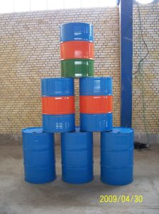 Full Automatic Oil and Chemical Barrel Making Equipment 55 Gallon pictures & photos