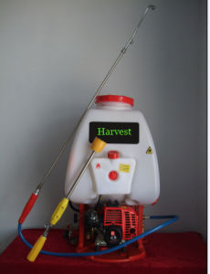 Knapsack Sprayer / Knapsack Power Sprayer (HT-700) pictures & photos
