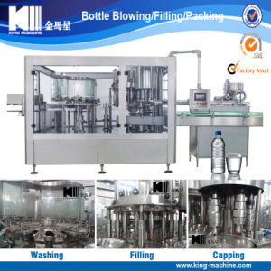 High Quality Beverage Machine for Water Filling Plant pictures & photos