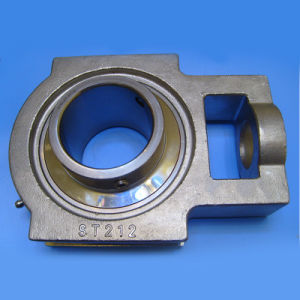 Stainless Steel Pillow Block Units Bearing with Mounted Bearing Housing (SUCT212)