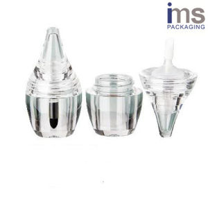 Transparent 4ml Lip Gloss Container pictures & photos
