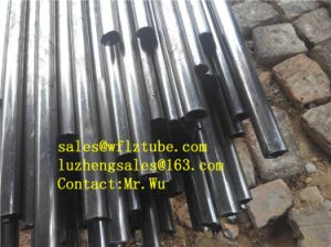 Hot Rolled Seamless Steel Pipe/Tube, Carbon Steel Pipe/Tube, Cold Drawn Steel Pipe/Tube pictures & photos