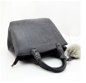 2015 Winter Felt Tag Fashion Ladies Handbags (ZM112) pictures & photos