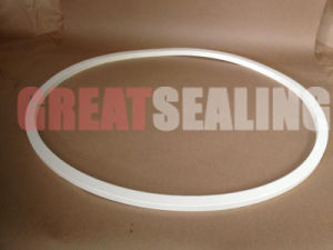 Sweet White Rubber Manlid Seal with Good Workmanship