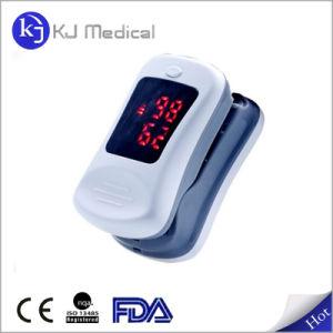 Fingertip Pulse Qximeter (KJPM-500A)
