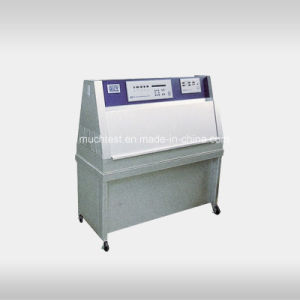 Plastics UV Aging Testing Equipment
